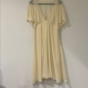Temperley London Dress sz 10